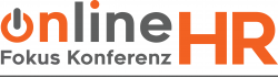 Online Fokus Konferenz HR Logo