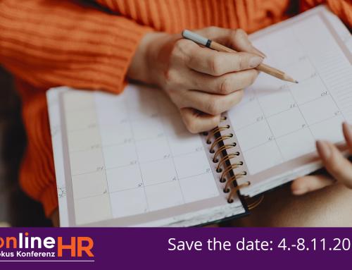 April 2019: Rückblick und Feedbackrunde zu den Trendthemen HR 2019