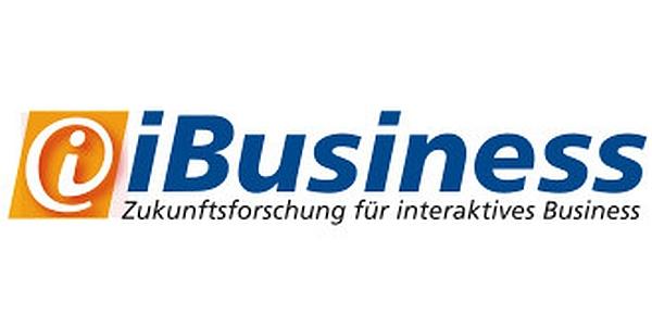 iBusiness Logo mit Subline_600x300