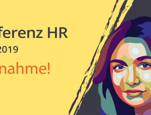 November 2019: Rückblick und Feedbackrunde zu den Trendthemen HR auf der Online Fokus Konferenz