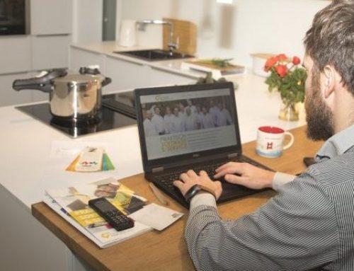 Corporate Health im Homeoffice: Fünf Tipps für gesundes Arbeiten zu Hause