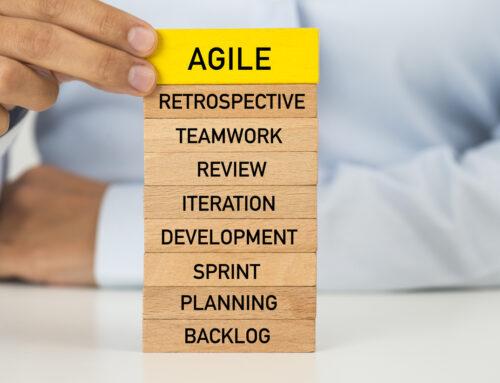 Agiles Führen: Die Führungskraft als Mentor des Teams