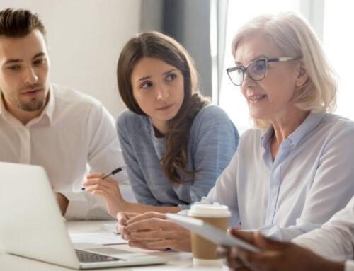 Silver Society als Erfolgsgarant: Talentmanagement für erfahrene Mitarbeiter