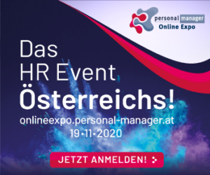 personal manager Online Expo