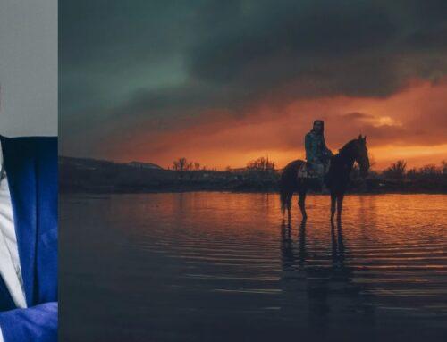 Die Legende vom toten Pferd: Stefan Schulte erklärt, wie Marketer der Entscheidungsapokalypse entkommen