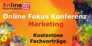 Online Fokus Konferenz Marketing
