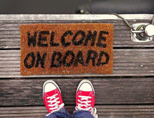Neue Mitarbeiter eingliedern: So funktioniert digitales Onboarding