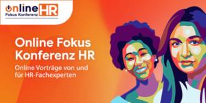 Online Fokus Konferenz HR