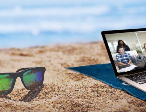 Work Life Balance vs. Work Life Fusion – wohin geht die Reise?
