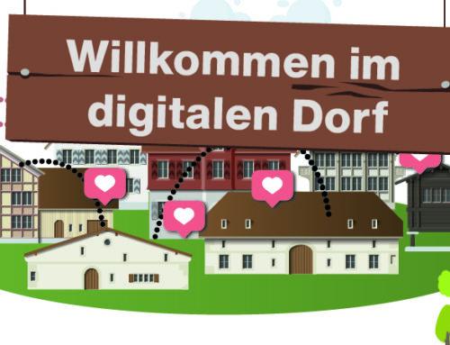 Vernetzen im digitalen Dorf: Mit Cross-Promotion die Brand-Awareness steigern