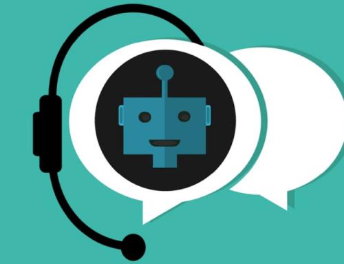 Chatbot – wie ein kleiner Avatar unser virtuelles Leben verändert